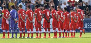 Teaser-Bild für Beitrag «Länderspielaufgebote für Hammerich und Ramadani»