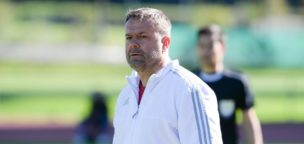 Teaser-Bild für Beitrag «Neuer Cheftrainer gefunden: Rahmen kommt im Sommer»