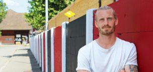 Teaser-Bild für Beitrag «Nicolas Schindelholz: Ein stylischer Familienmensch»