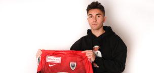 Teaser-Bild für Beitrag «Gjorgjev kommt von Twente, Siegfried zu United Zürich»