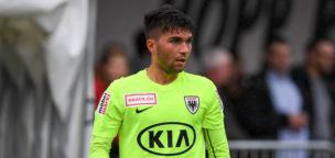 Teaser-Bild für Beitrag «Gjorgjev zählt nicht mehr zum Kader des FC Aarau»