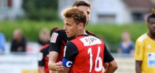 Teaser-Bild für Beitrag «Jäckle: «Der FC Aarau hat immer zu mir gehalten»»