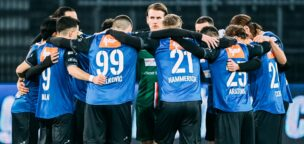 Teaser-Bild für Beitrag «Der FC Aarau wird Partner von Athletes Network»