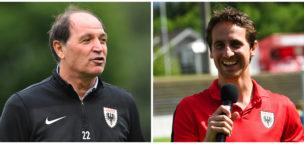 Teaser-Bild für Beitrag «Sandro Burki tritt zurück – und wird neuer Sportchef»
