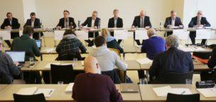 Teaser-Bild für Beitrag «Torfeld Süd: Parteien einigen sich auf Plan B»