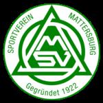 Wappen des SVM (SV Mattersburg)
