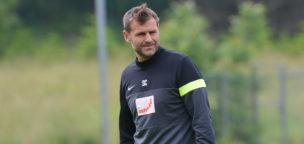 Teaser-Bild für Beitrag «Sofortiger Trainerwechsel beim Team Aargau U21»