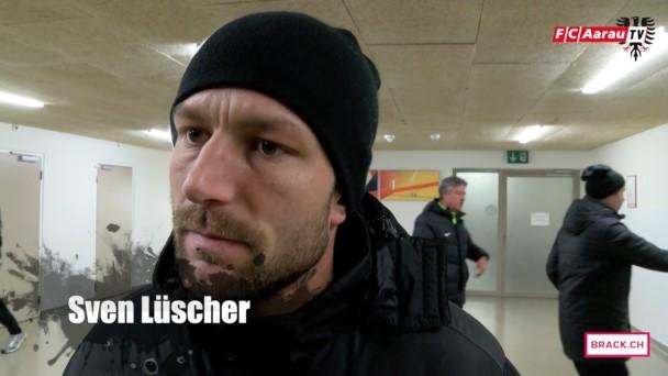 Video-Cover: Stimmen zum Spiel: Neuchâtel Xamax FCS - FC Aarau 2:0 (21.11.2015)