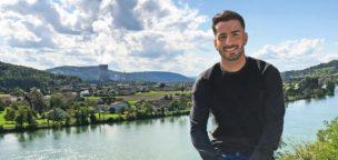 Teaser-Bild für Beitrag «Tasar: Ein fussballerischer Grenzgänger aus Waldshut»
