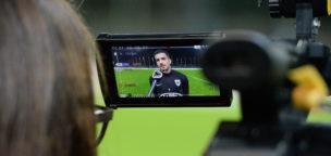 Teaser-Bild für Beitrag «Live-Übertragungen bei Aarauer Geisterspielen»