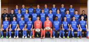 Teaser-Bild für Beitrag «Das Team Aargau U-18 startet in die Rückrunde»