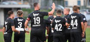 Teaser-Bild für Beitrag «Aarauer Jungtruppe siegt beim Walliser Erstligisten»