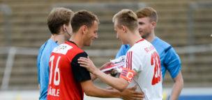 Teaser-Bild für Beitrag «Testspiel gegen Schöftland in der Länderspielpause»