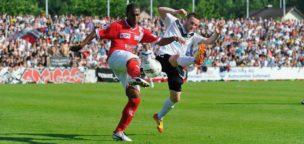 Teaser-Bild für Beitrag «Vorverkauf fürs Cup-Spiel gegen den FC Sion eröffnet»