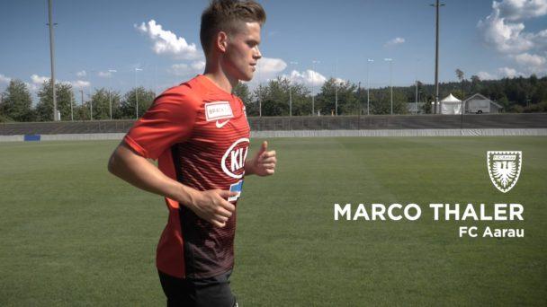Video-Cover: Video-Botschaft: Marco Thaler