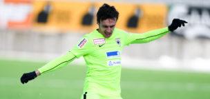 Teaser-Bild für Beitrag «Knappe Niederlage gegen koreanischen Erstligisten»