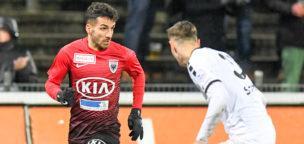 Teaser-Bild für Beitrag «Offensivspieler Varol Tasar wechselt zum Servette FC»