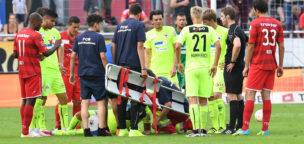 Teaser-Bild für Beitrag «Saisonende für Ivan Audino wegen Schulterverletzung»