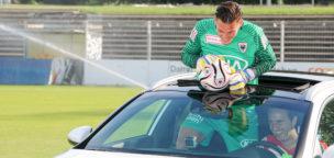 Teaser-Bild für Beitrag «Promotionsvideo mit KIA Motors Schweiz lanciert»