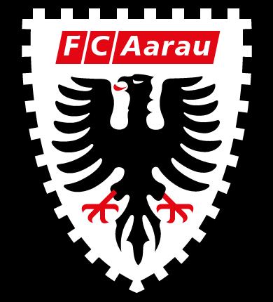 Wappen des FCA (FC Aarau)