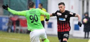 Teaser-Bild für Beitrag «Sébastien Wüthrich per sofort zum Servette FC»