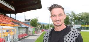 Teaser-Bild für Beitrag «Sébastien Wüthrich kommt für zwei Jahre nach Aarau»