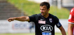 Teaser-Bild für Beitrag «Captain Elsad Zverotic ist «Spieler der Saison»»